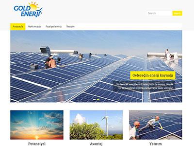 Webdesign, Logo